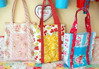 Poochie Bags
