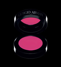 Armani 2009 Pink Light Collection Lip Wax