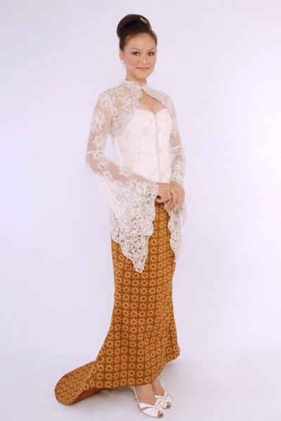 Kebaya Batik Wedding Dress ~ Wedding Plans Galleries