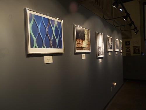 Trina's Solo Gallery Show