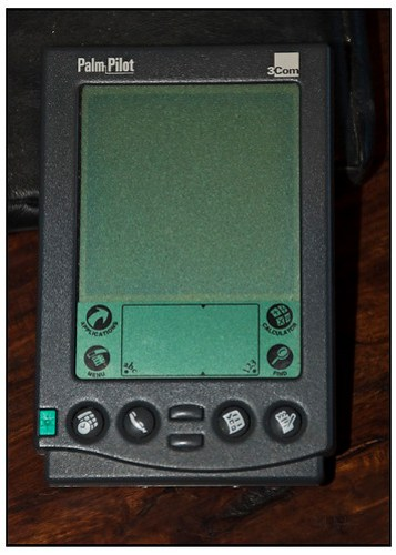 Original Palm Pilot