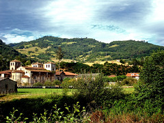 San Salvador de Cornellana