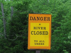 Buffalo River - Closed