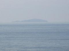 Some far off island