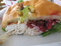 star provisions - roast turkey