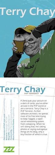 Terry-ist