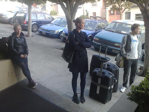 Svenskveckan i San Francisco