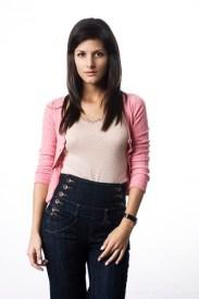 Natalia Jerez es Julieta en El capo
