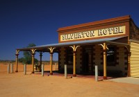 Silverton Hotel