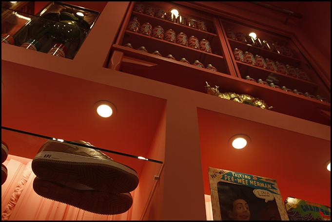 2010.04.27 Pass The Baton Omotesando Store Opening Party 19
