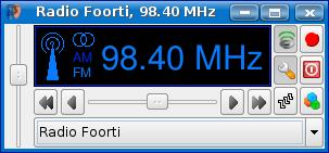 Radio Foorti!