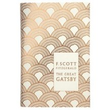 The Great Gatsby hardcover