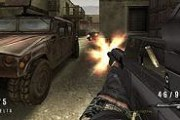 Juego Soldier Front