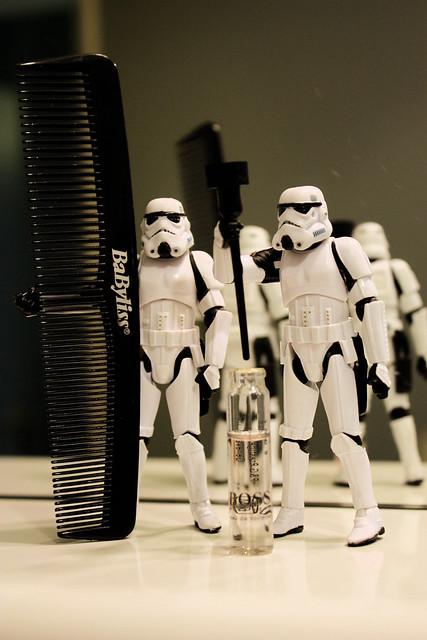 Bathroom Squad