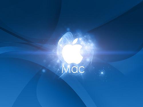 60 Most Beautiful Apple (Mac OS X Leopard) Wallpapers - Hongkiat