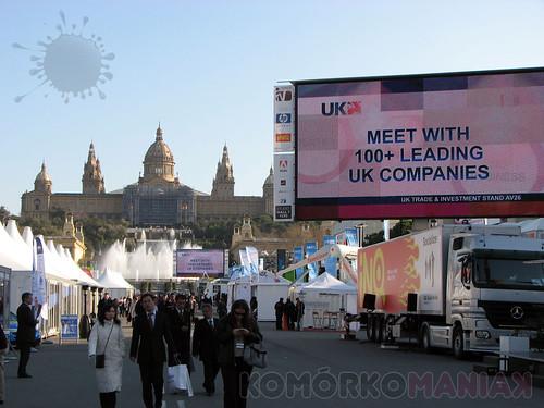 MWC Barcelona 2009