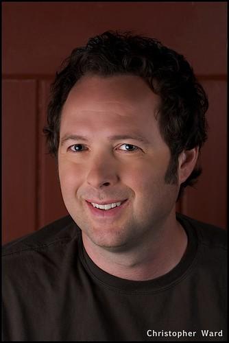 Michael Breeden