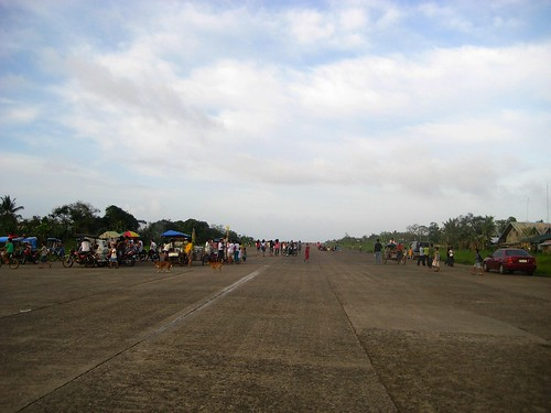 Catarman Airport