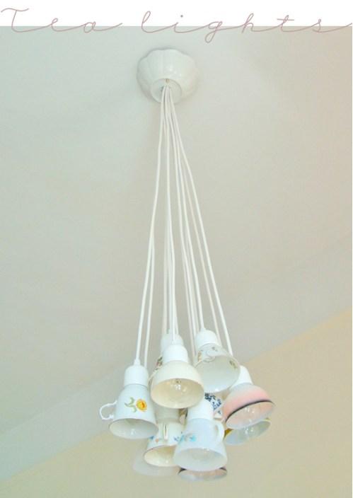 Domestic Construction Lighting