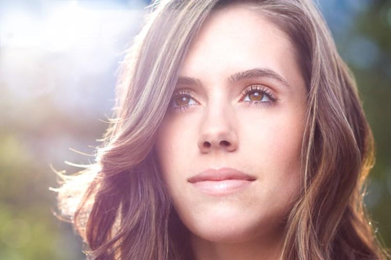 Beautiful Shauna