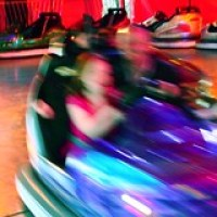 70% off Bowling and Bumper Cars at Namco Station in London
