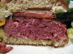 abattoir chophouse - the abattoir burger