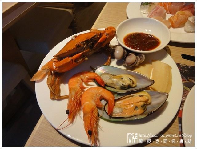 9517442288 2f1b18dc1e o 台中吃到飽推薦 在廣三SOGO的漢來海港餐廳,精緻度還好價位略貴