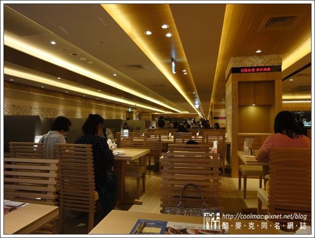 9517442516 21f591db7a o 台中吃到飽推薦 在廣三SOGO的漢來海港餐廳,精緻度還好價位略貴