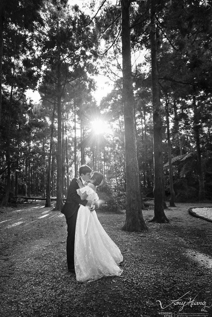 [自助婚紗] Tony & Dolly / 台北花博公園
