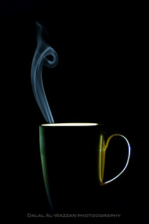The Smell of Coffee