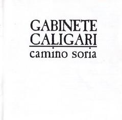 Gabinete Caligari—Camino Soria