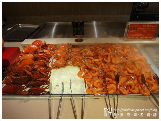 9517443606 343f20645a o 台中吃到飽推薦 在廣三SOGO的漢來海港餐廳,精緻度還好價位略貴