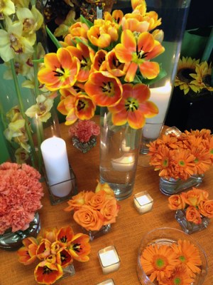 Color Lover — Shirley's Flowers & Gifts, Inc., in Rogers, Ark.