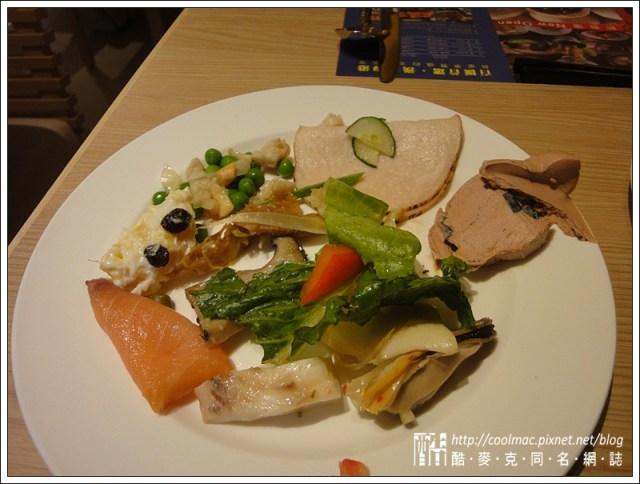 9514653367 5f69196ae6 o 台中吃到飽推薦 在廣三SOGO的漢來海港餐廳,精緻度還好價位略貴