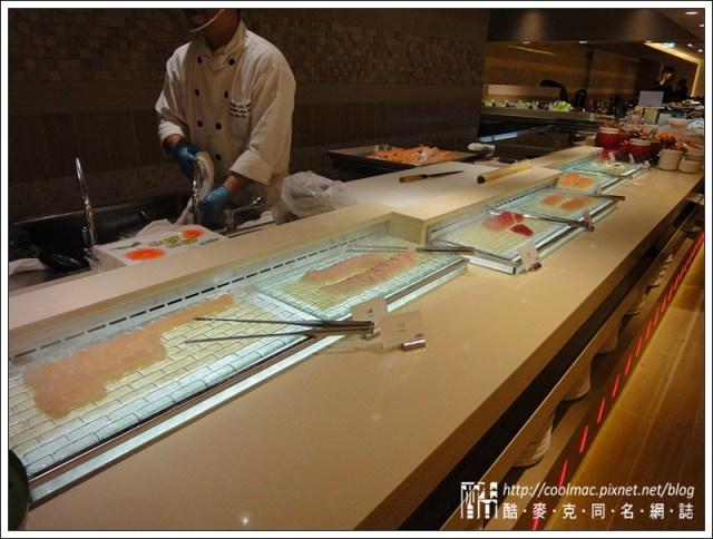 9517443390 dd0e513058 o 台中吃到飽推薦 在廣三SOGO的漢來海港餐廳,精緻度還好價位略貴