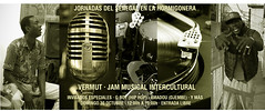 FLYER · Vermut y Jam Musical