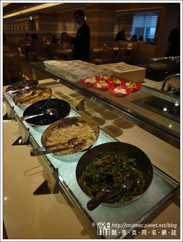 9514653765 87cd9b1306 o 台中吃到飽推薦 在廣三SOGO的漢來海港餐廳,精緻度還好價位略貴