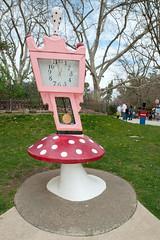 Hickory Dickory Clock