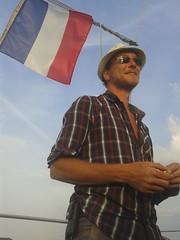 Le bon Français !