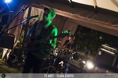 13 Août 2014 - Clara Kurtis
