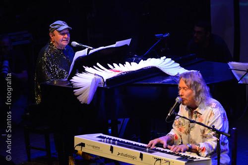 Joao Donato, 80 anos