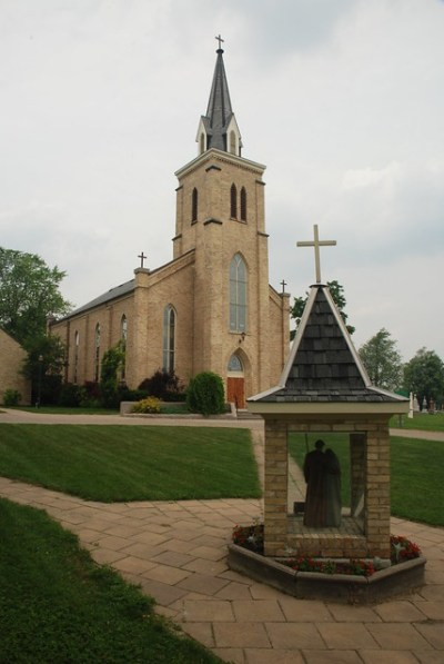 St. Patrick's, Lucan, Ontario | Flickr - Photo Sharing!