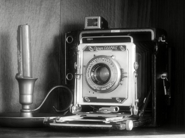 Photo:My Old camera By:Don Perucho