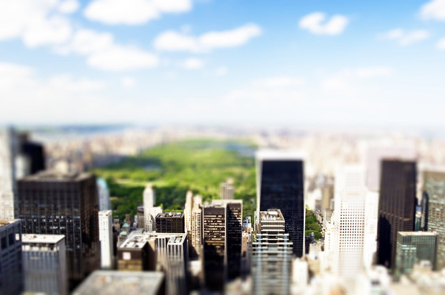 2929081700 7ea4558e95 z 20 Beautiful Examples of Tilt Shift Photography | Part 2