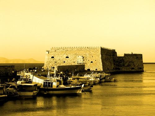 Heraklion, Crete - Ηράκλειο Κρήτης