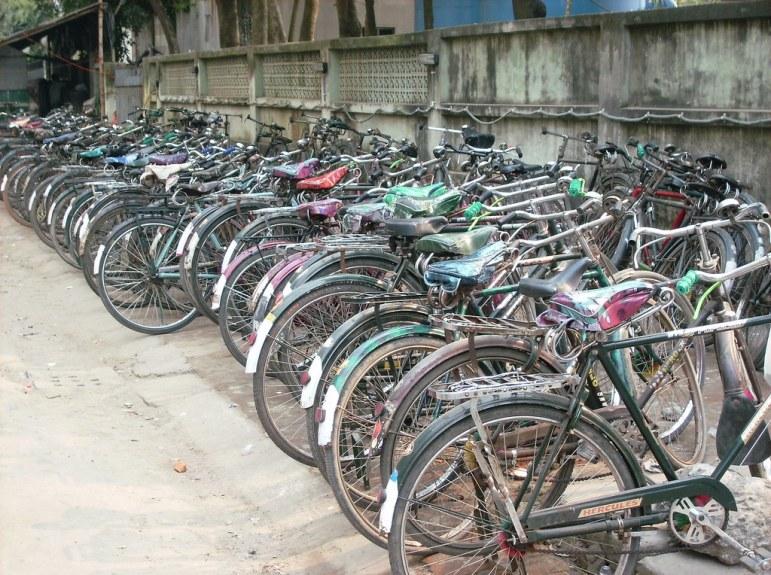 Vida de Bicicletas en la India 3106653630 33dfd531fc b
