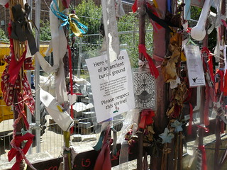 Cross Bones Graveyard #3