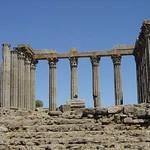 Evora (temple de Diana)