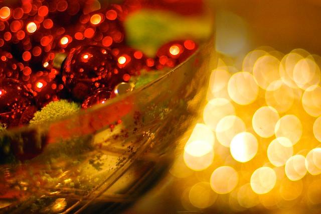 Christmas Magic por Abby Lanes