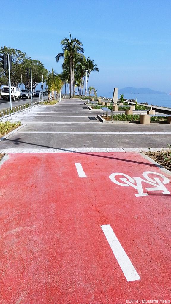 13051183984 cb46ede41e o Trek Jogging Dan Berbasikal Tarikan Baru Di Kota Kinabalu, Sabah